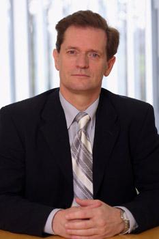 Boris Dular, direktor kadrovskega sektorja, Krka, d.d.