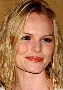 obrvi Kate Bosworth so absolutno pretanke