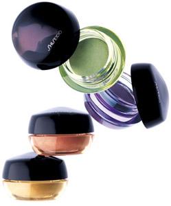 Shiseido Hydro Powder Eyeshadow vodoodporno senčilo za veke