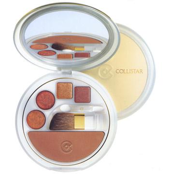Collistar Chic Face-Eye-Lip Palette
