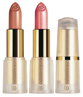 Collistar Puro Lipstick šminka