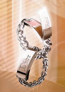 Dior Bracelett zapestnica