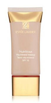 Liquid Mineral Makeup on Est  E Lauder Nutritious Vita Mineral Liquid Makeup Spf 10 Teko  I