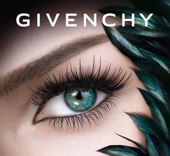 Givenchy Captiv Eyes'maskara