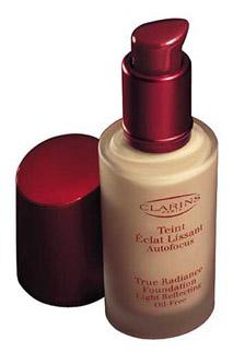 Clarins True Radiance Foundation