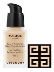Givenchy Matmate Fluide tekoči puder