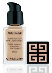 Givenchy Subli'mine Fluid Foundation tekoči puder