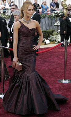 Oskarji 2006 Keira Knightley