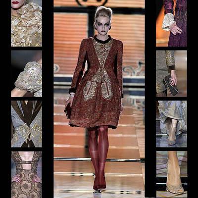 Visoka moda - kolaži Valentino