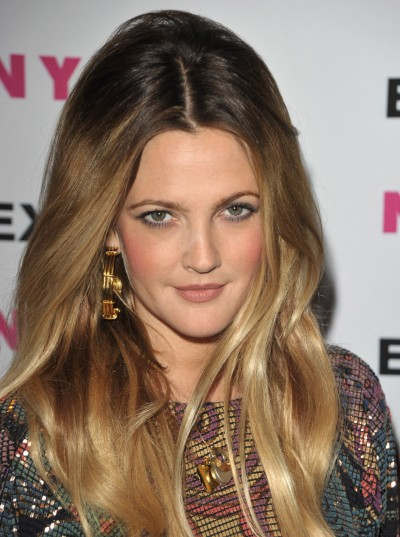 ombre_drew_barrymore