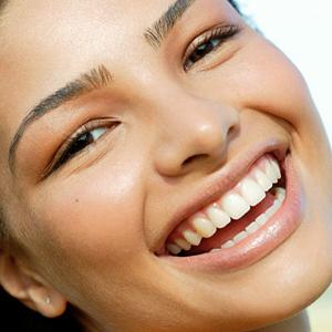 zdrava in negovana koža
