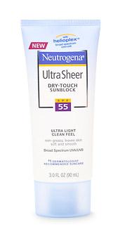 visoka UV zaščita