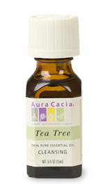 Tea Tree Oil - olje čajevca