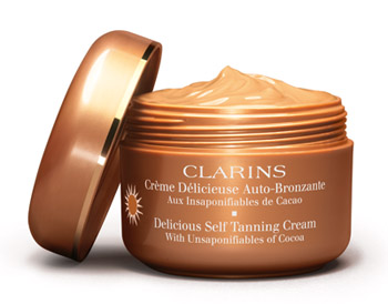 clarins_delicious_self_tanning_cream
