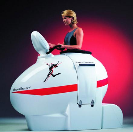 Hypoxi trainer