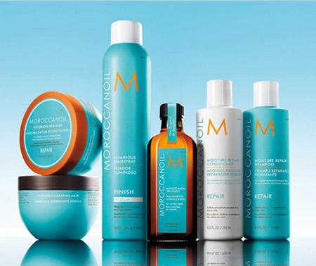 Moroccanoil ® linija izdelkov