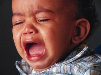 Temperament pri otrocih