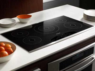 indukcijska kuhalna plošča