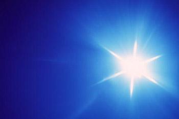 izogibajte se UV sevanju