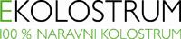 Ekolostrum logo