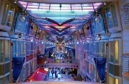križarjenja RCI Liberty of the Seas