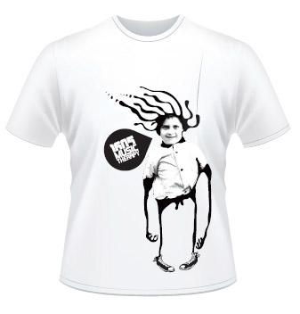 nagrada: majica Dan elektronike