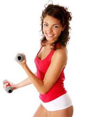 Dolgoročno bo izboljšanje strukture našega telesa (povečanje mišic in zmanjšanje maščobe) s tem, da smo fizično aktivnejši, vodi k pomembnemu povišanju naše osnovne metabolične stopnje