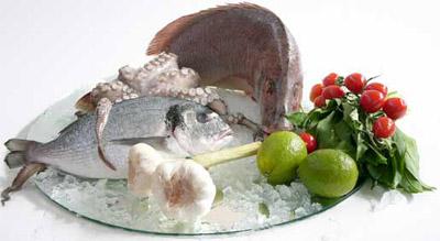 morska hrana