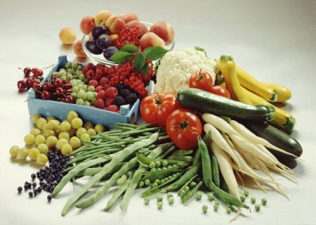 zelenjava, ogljikovi hidrati